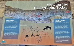 Pictograph Cave State Park_10