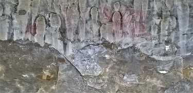 Pictograph Cave State Park_6